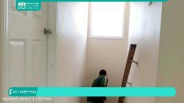آموزش نقاشی ساختمان  رنگ آمیزی ساختمان  رنگ آمیزی  رنگ آمیزی دیوار ساختمان