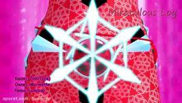 همه تبدیل های میراکلس لیدی باگ شخصیت های دخترکفشدوزکی جدید ۲۰۲۰