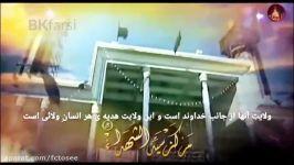 مولودی ولادت امام علی النقی ع نوای ملا باسم کربلایی  مولودی نحب العسکریین