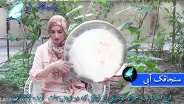 موسیقی سنتی  تکنوازی دف ولادت امام هادی دف نوازی ریتم مولودی امام علی النقی