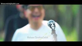 دانلود موزیک ویدیو محسن ابراهیم زاده به نام گندمی