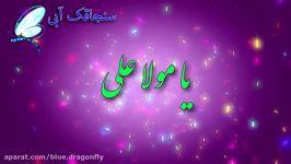 کلیپ تبریک عید غدیر  تبریک عربی عید غدیر خم  مولودی عربی عید  آهنگ عید غدیر