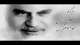 Sahra Elahi ببار دیده دامن دامن ای اشک