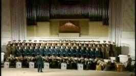 پولیشکو پوله  گروه کُر ارتش سرخ