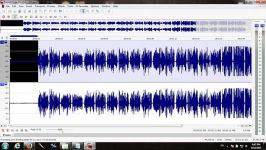 آموزش نرم افزار Sound Forge Pro 11.0  حذف نویز Noise