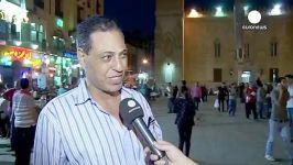 رمضانی عطر دعا طعم خوراکیها در مصر