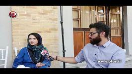 روایت بازیگر زن هَک شدن اینستاگرامشسریال شهرزاد