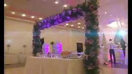 خدمات عروسی تشریفات مجالس خدمات مجالس باغ عروسی صدف