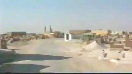 قبرستان اسرار آمیز وادی السلام