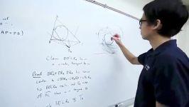 هنر ریاضی زبان مدال آور المپیاد ریاضی