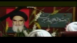 نقش ایت الله هاشمی رفسنجانی در انتخاب ایت الله خامنه ای به عنوان جانشین امام