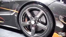 Koenigsegg Agera RS  Geneva 2015  YouTube