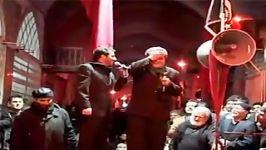 حمید نیکدل2 روز شهادت امام رضاع هیئت ابوالفضل ع کاشان