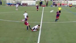 هایلایت های تیم زنان بارسلونا 2  0 تیم زنان والنسیا
