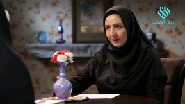 نیمه پنهان ماه گفتگو همسر شهید صارمی