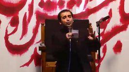 شعرخوانی سید حمیدرضا برقعی