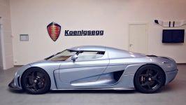 Koenigsegg Regera.Autoskin