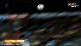 خلاصه بازی لوکزامبورگ ۰ ۲ پرتغال