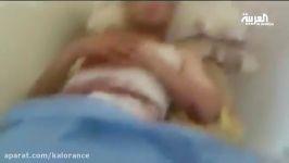 شکنجه تروریست های زخمی دربیمارستان