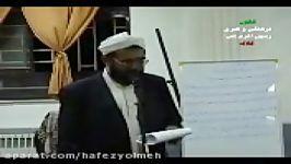 ترکمنی   قیاس اثبات عقیدهترکمنی حافظ امان الله آخوند یلمه