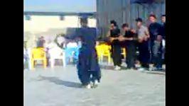 مراد گلمحمدی فیلم رقص کردی ایلامی
