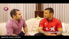 کلاهبرداری کاپیتان سابق تیم ملی فوتبال ایران ستاره
