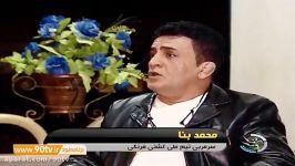 نارضایتی محمد بنا ازتدارکات تیم ملی کشتی