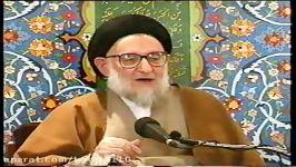 شهادت امام حسن عسکری علیه السلام آیت الله ضیاءآبادی