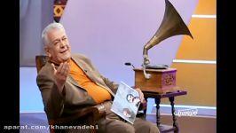 مرور خاطرات ، مرور موسیقی های قدیم