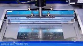 تولید کنتور برق دیجیتالی صنایع برق الکترونیک