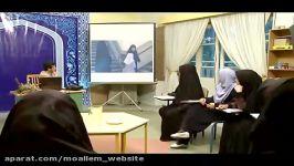 سه؛ هدف تبیین قلمروهای انس قرآن کریم