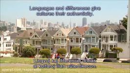 اسپرانتو، زبانی زنده در خدمت حفظ تنوع فرهنگی زبانی