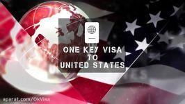 اخذ پذیرش ویزای تحصیلی در امریکا okvisa OKVISA.US