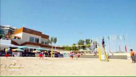 تورجهانی والیبال ساحلی نگاهی دیگر قسمت سوم