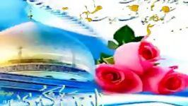 سرود زیبای ولادت حضرت زینبس1کربلایی امیدی مقدم94