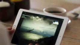 ویدیوی آیپد جدید اپل  آیپد پرو 9.7 اینچی