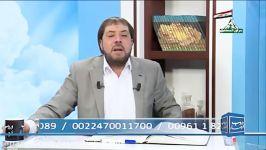 أبو علی الشیبانی  حلقة 2016 3 21 الحرب العالمیة لم یب