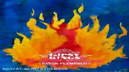 Samba Samba 07 Album Savor Flamenco ۲۰۱۳ Gipsy Kings
