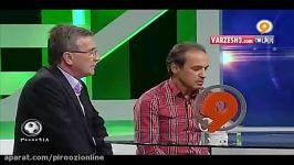 نظر برانکو راجع به تیم ملی ایران