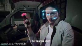 1️⃣0️⃣ بازى برترى كه براى playstation VR خواهند آمد