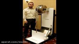 سیستم ارتینگ مخازن سوخت حفاظت مخازن در برابر صاعقه