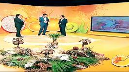 طتز شوخی اینستاگرام حسن ریوندی