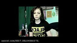 یک دختر باهوش خواهر مایکل اسکافیلد
