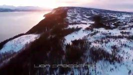 سفری به شهر جادویی لوفوتن ، نروژ