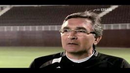 برانکو مربی سابق تیم ملی ایران