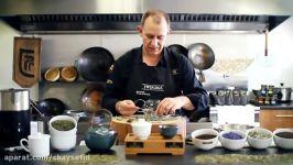 آشنایی بیشتر چای سفید  سایت چای سفید chaysefid.ir