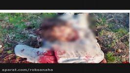 اعدام دو نفر در ننگرهار افغانستان توسط داعش سوریه