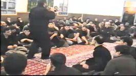 مداحی کربلایی مهران استادی مراغه ای سال84
