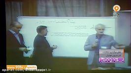 مهدی تاج رئیس فدراسیون فوتبال شد