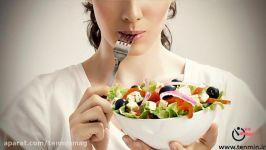 شِش روش کنترل هورمون های افزایش وزن